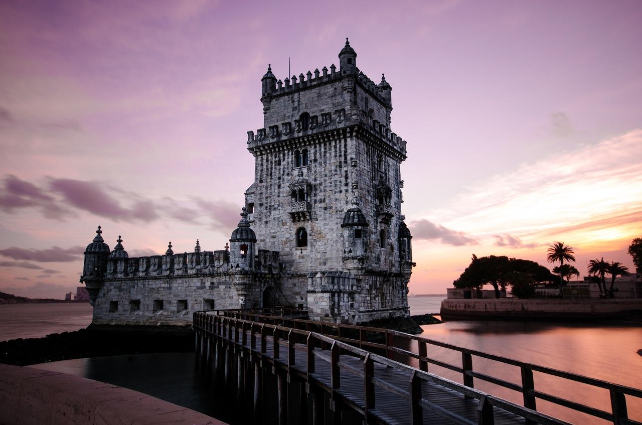Lisbon - Belem